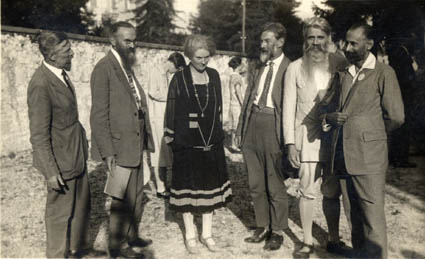 Hội nghị quốc tế Solvay